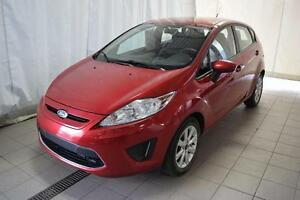 2011 Ford Fiesta AUTO + BLUETOOTH + A/C SE