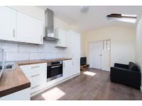 Brockley Road - OFFERS OVER £999 Lovley one bedroom flat with private garden available now
