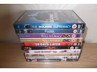 10 DVD,S Including 28 Days Later And State Fair