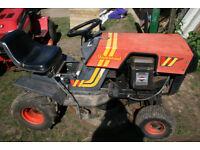 """Westwood T1600 Garden Tractor/Mower 16Hp Briggs & Stratton 36"""" Cut"""
