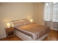 2 BEDROOM FLAT NEXT TO THE HYDE PARK---MARBLE ARCH---OXFORD STREET
