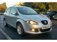 New Shape Seat Toledo Automatic 2.0 TDI DSG Same Engine/Gearbox as Golf Audi A3 A4