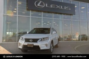 2015 Lexus RX 350 * BACKUP CAM POWER MOONROOF HEATED LEATHER