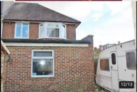 3 bed house for rent in hayes