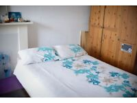 Double bedroom in the Old Town - short term let