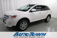 2011 Ford Edge Limited *Finance Price $21,974.00 o.a.c. Leather