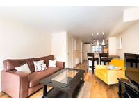 !!!NEWLY REFURBISHED 2 BED IN BAKER ST WITH PORTER, CAR PARK, GYM AND GARDEN BOOK NOW!!!