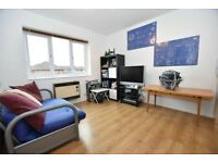 Spacious studio apartment in Barking - part bills included