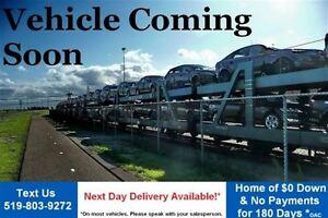 2014 Chrysler Town & Country TOURING w/ STOW & GO! POWER SLIDING