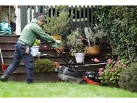Expert help with Gardening services in Manchester. Hire your gardener today.