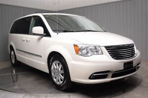 2013 Chrysler Town  Country TOURING TV/DVD MAGS
