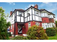 TWO BEDROOM FIRST FLOOR MAISONETTE AVAILABLE TO RENT IN HAYLAND CLOSE, KINGSBURY NW9