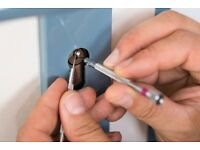 Experienced Locksmiths Required - Evening/Night Shifts - Immediate Start