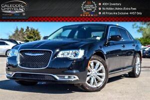 2016 Chrysler 300 Touring|AWD|Navi|Pano Sunroof|Backup Cam|Bluet