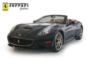 2014 Ferrari California VENDU/SOLD