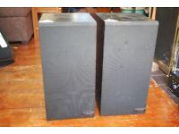 Mission 762i speakers