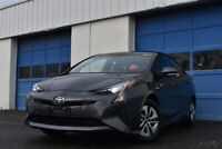 Miniature 1 Accidentée Toyota Prius 2018