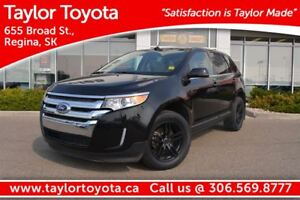 2013 Ford Edge Limited Limited