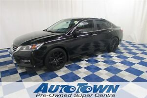 2013 Honda Accord Sport/REAR VIEW CAM/HTD SEATS/ALLOYS