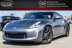 2017 Nissan 370Z Bluetooth|Pwr Windows|Push start|Keyless Entry|
