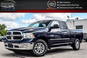 2016 Ram 1500 SLT|4x4|Backup Cam|Bluetooth|Trailer Tow Group|R-S