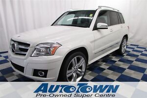 2011 Mercedes-Benz GLK-Class GLK350-CLEAN HISTORY/4MATIC/AMAZING