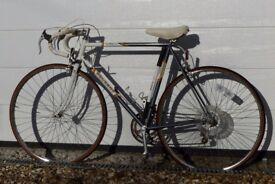 Vintage 80's Peugeot Le Tour Carbolite Bike