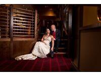 Professional Wedding Photographer in Beds, Herts and Bucks (Wedding, Portrait and Children)