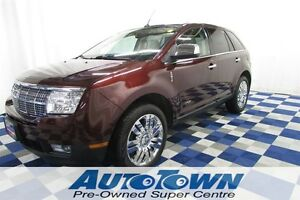 2010 Lincoln MKX Limited Edition - NO ACCIDENTS/PANOROOF/LTHR/CO