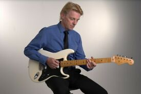 Guitar and Bass Lessons in Axminster professional