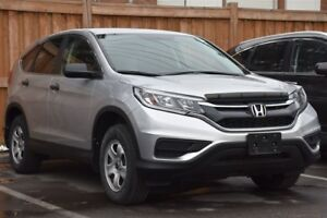 2016 Honda CR-V LX REAR CAMERA HEATED SEATS BLUETOOTH