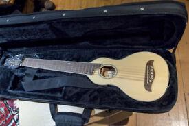 Washburn Rover Travel Guitar RO-10