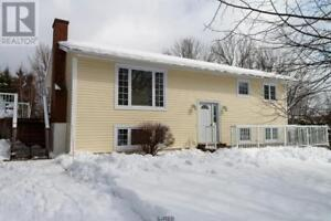 111 Doncaster Drive Quispamsis, New Brunswick