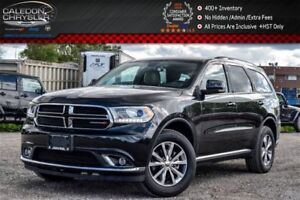 2016 Dodge Durango Limited|7 Seater|AWD|Navi|Backup Cam|Bluetoot
