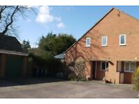 1 Bed Unfurnished with conservatory & garage Impington CB24 9AF