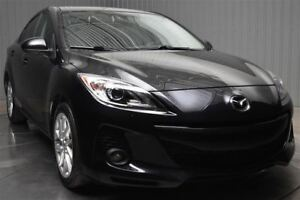 2013 Mazda MAZDA3 GT TOIT OUVRANT CUIR NAVIGATION MAGS