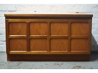 Nathan Tv cabinet (DELIVERY AVAILABLE)