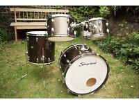 Slingerland Vintage Drum Kit