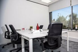 Brand new serviced offices in central Belfast. Pay for the space you use.