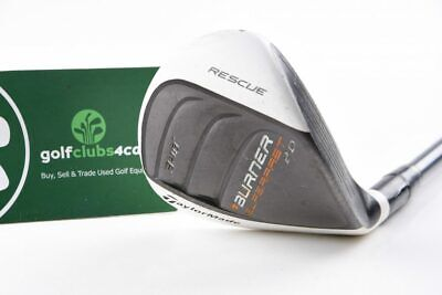 Clubs - Taylormade Burner Superfast 2 0