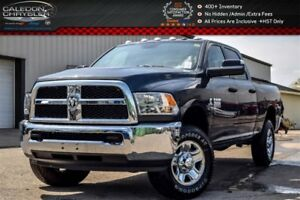 2017 Ram 3500 New Truck ST Diesel|4x4|Backup Cam|Bluetooth|Pwr W