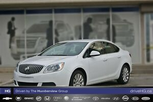 2015 Buick Verano 1SD| ALLOYS| REMOTE START