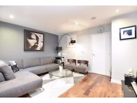 A stunning three double bedroom town house offering plenty of living space, Elbe Street, SW6