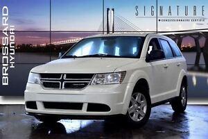 2012 Dodge Journey CVP/SE Plus BLUETOOTH 7 PASSAGERS