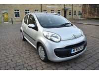 2008 CITROEN C1 RHYTHM 5DR ** 2 LADY OWNERS** **FSH - 8 SERVICES** **HPI CLEAR**