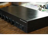Arcam Delta 90 Integrated Amplifier Amp. Superior to Alpha. 70watts/channel
