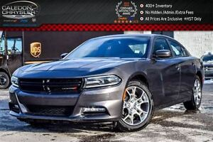 2016 Dodge Charger SXT|AWD|Sunroof|Bluetooth|R-Start|Heated Fron