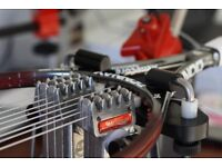 Tennis Racket Stringing - Romford and Surrounding Areas