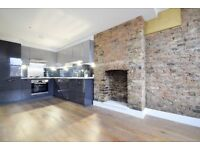 Unfurnished Modern Two Bedroom Luxury Flat in Clapton, E5