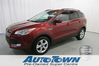 2014 Ford Escape SE *Rear View Camera, Heated Seats, & Leather I